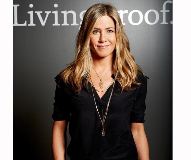 Bí quyết giữ sự trẻ trung và thân hình thon gọn của Jennifer Aniston