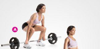 5 bài tập giúp bạn giảm cân toàn thân hiệu quả