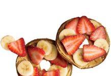 Chế độ ăn kiêng cho người muốn giảm béo bụng