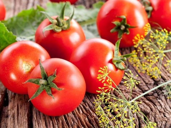Muốn giảm mỡ bụng, hãy ăn cà chua!