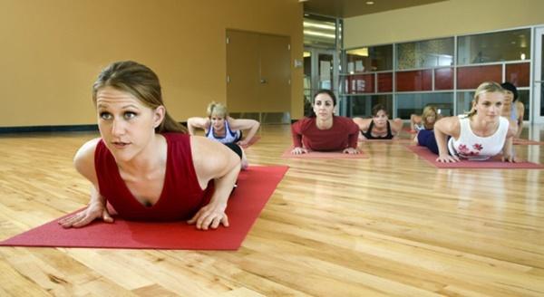 7 điều cần biết về việc tập thể dục trong kỳ kinh nguyệt