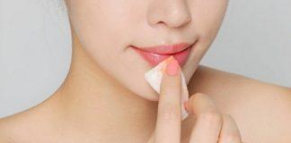 5 mẹo hữu ích để che khuyết điểm môi hoàn hảo