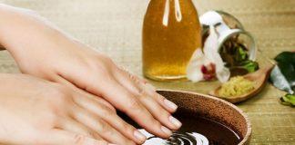 Cách sơn móng tay đẹp giữ màu được lâu cực đơn giản