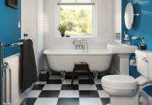 Những lỗi phong thủy thường gặp khi bài trí phòng tắm và cách hóa giải
