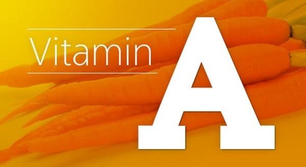 Điều trị mụn trứng cá tự nhiên bằng vitamin và khoáng chất