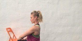 5 bài tập giãn cơ hiệu quả nhất
