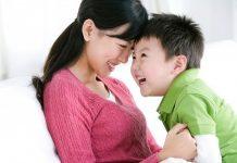 Đừng chỉ 'bụ bẫm', 'thông minh', hãy nuôi dạy một đứa con hạnh phúc