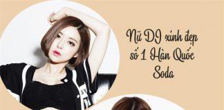 Mẹo kẻ mắt sắc sảo nhưng vẫn tự nhiên như DJ số 1 Hàn Quốc