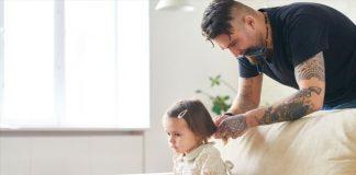 14 điều chỉ các ông bố có con gái mới hiểu