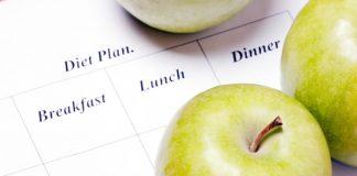Giảm 1,5kg sau 1 tuần ăn kiêng đường