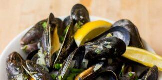 Những loại hải sản tốt nhất cho người giảm cân