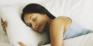 8 cách giúp bà bầu cải thiện giấc ngủ tốt hơn