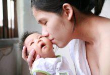 Chăm mẹ và bé 'chuẩn không cần chỉnh' trong 6 tuần đầu tiên sau sinh