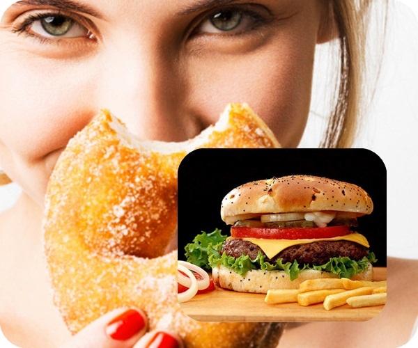 19 lý do khiến bạn không thể giảm cân
