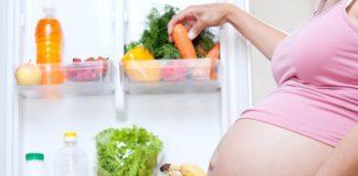 Mách mẹ chế độ ăn chuẩn để tập trung dinh dưỡng cho con