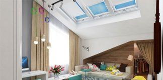 9 ý tưởng kết hợp màu sắc tuyệt đẹp khi trang trí phòng cho con