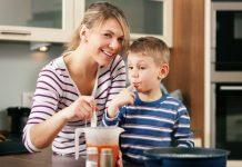 5 lý do tại sao làm mẹ đơn thân lại hạnh phúc