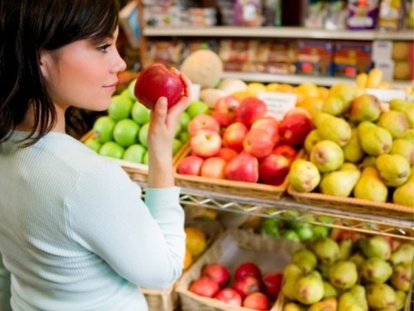 Chế độ ăn hữu ích phòng ngừa ung thư cổ tử cung