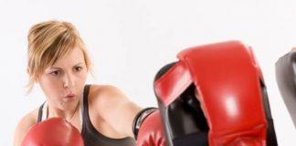 Chọn môn thể thao giảm cân theo tâm trạng của bạn