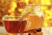 4 cách giảm cân nhanh chóng nhờ mật ong và quế