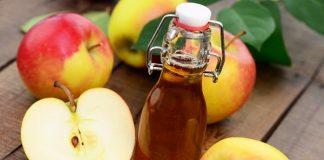 Detox bằng dấm táo: giảm cân an toàn mà hiệu quả