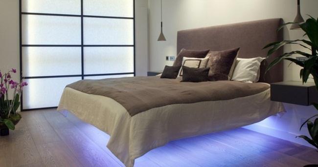 12 mẫu giường nổi ấn tượng không thể bỏ qua