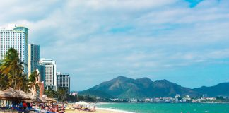 Những bãi tắm đẹp ở Nha Trang cho dịp 30-4