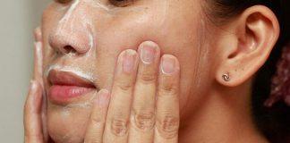 4 bước làm sáng và sạch da mặt với oxy già