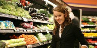6 lưu ý không được bỏ qua khi mua đồ ăn trong siêu thị