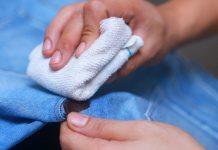 Mẹo nhỏ loại bỏ vết máu dính trên vải nhanh chóng