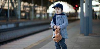 Dạy con ghi nhớ thông tin – bài học không thừa phòng khi trẻ đi lạc