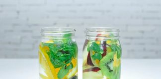 Tất tần tật những điều cần biết về Detox Water
