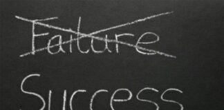 6 bài học 'sốc lại tinh thần' khi bạn gặp thất bại