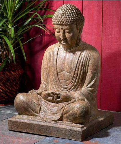 Tư vấn cách đặt tượng Phật lấy may hợp phong thủy