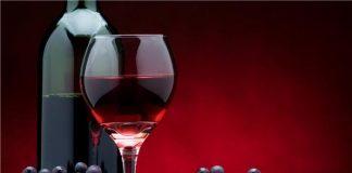 Thưởng thức trọn vị thơm chát thanh tao trong rượu vang