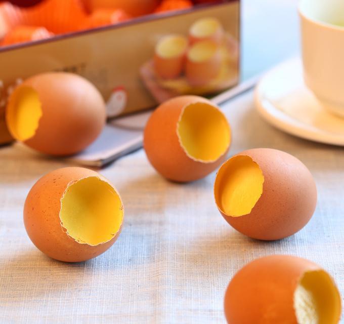 Pudding trứng sữa thơm ngậy vô cùng