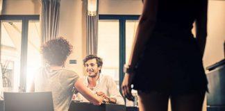 Cách ứng xử khi chồng ngoại tình của người phụ nữ thông minh