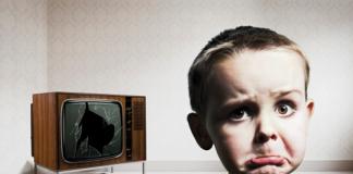 Trẻ tăng động - đừng nhầm là... hiếu động