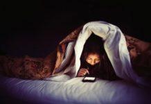 'Nghiện' smartphone, bạn dễ mắc những căn bệnh nguy hiểm này
