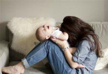 10 thay đổi khó phục hồi trên cơ thể mẹ sau sinh