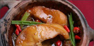 Cách làm cá kho tộ thơm ngon làm cả nhà vét sạch nồi cơm 10