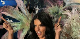 Bí quyết giữ dáng trước show diễn của thiên thần Victoria's Secret