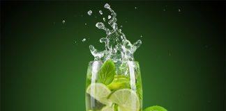 Lập thực đơn detox bằng trái cây và rau củ cho cả tuần