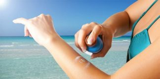 5 cách hiệu quả để bảo vệ da khi ra nắng