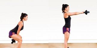 9 bài tập giúp đốt cháy mỡ thừa hiệu quả hơn chạy bộ