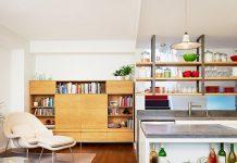 Thiết kế tiện nghi, đa năng cho căn hộ cho căn hộ nhỏ 2
