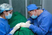 Phẫu thuật thẩm mỹ công nghệ Hàn Quốc tại TMV Hàn Việt