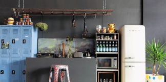 Phòng bếp phong cách 1