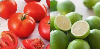 3 công thức mặt nạ cà chua dễ làm mà cực tốt cho da
