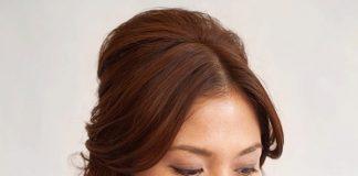 Những kiểu tóc dạ hội đẹp cho mái tóc ngắn